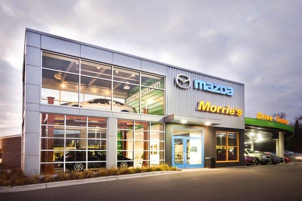 Minnetonka (MN) United States  city photos gallery : Morrie's Minnetonka Mazda Minnetonka, MN, United States | Yelp