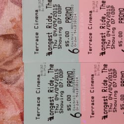 Starlight terrace cinemas 6 43 foton biografer 28901 for Terraces cinema schedule
