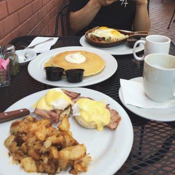 Fantastic Cafe Menu Cerritos