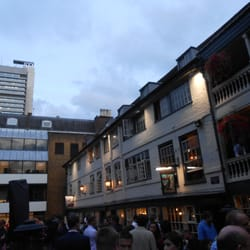 George Inn, London