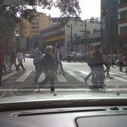 Avenida Paulista, São Paulo - SP