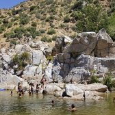 Deep creek hot springs 109 photos swimming pools - Swimming pool contractors apple valley ca ...