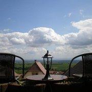 Landgasthof Zickler, Gleisweiler, Rheinland-Pfalz
