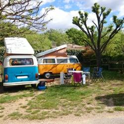 Camping caravaning la source campgrounds quartier for Camping sainte croix du verdon avec piscine