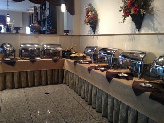 Restaurants On Alpha Rd Dallas Tx