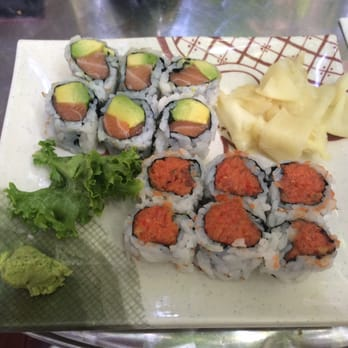 Umi Sushi 215 Photos Japanese Midtown East New York NY Reviews M
