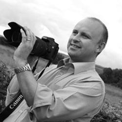 Dean Carney Photography, Clitheroe, Lancashire