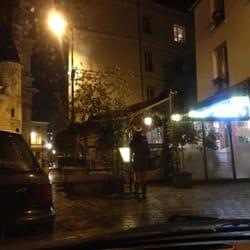 La Capannina, Paris
