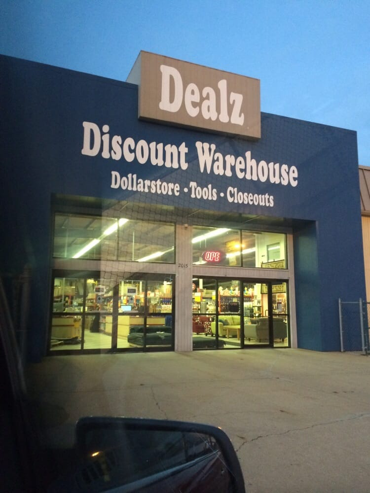 Dealz is a registered business name of Poundland Limited. Dealz is registered as a branch in the Republic of Ireland under Company Number with its branch office at Unit 3, West End Retail Park, Blanchardstown, Dublin 15, Ireland.