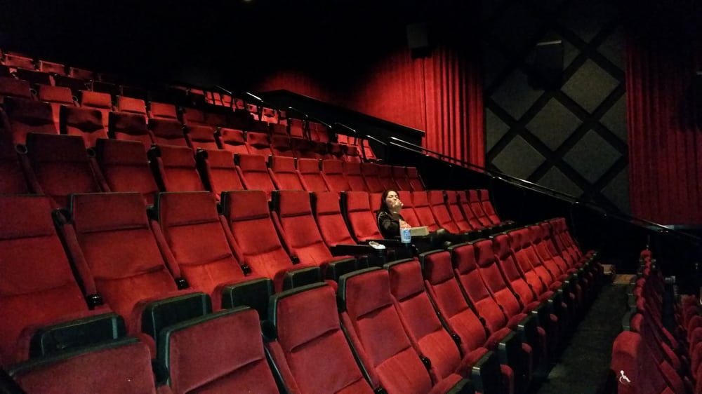 bianchi theatres cinema paramount ca united states