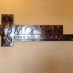 Promotion Physical Therapy logo
