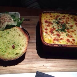 Butternut Squash & Spinach Lasagne