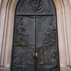 Parafia Świętej Jadwigi, Dębica, Poland