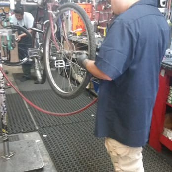Bike Stores Near Me That Replace Tires El Maestro Bicycle Shop Los