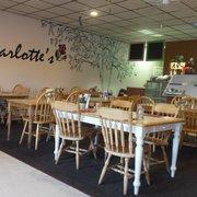 Charlotte's Restaurant - Kenai, AK, États-Unis