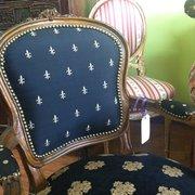 Cronburg & Becker - San Diego, CA, États-Unis. Custom Upholstery. We have a huge selection of Upholstery Fabrics