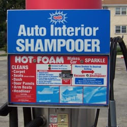Brookfield Car Wash Il