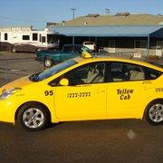 Yellow Checker Cab Company - San Jose, CA, Vereinigte Staaten
