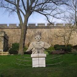 Lincoln Castle, Lincoln