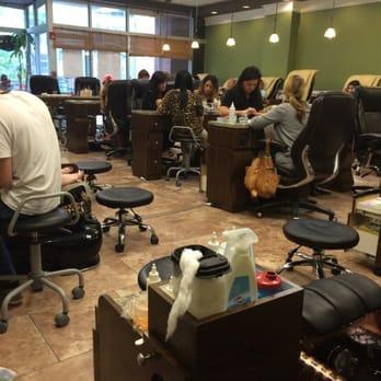 Passion nails nail salons old fourth ward yelp for 24 hour nail salon atlanta