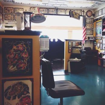 Stay true tattoo dublin ca united states yelp for Best tattoo shop dublin
