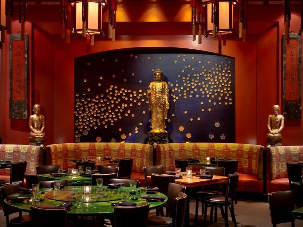 Japanese Restaurant Near Midtown West