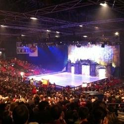 Le Z Nith De Paris Music Venues Paris France Yelp