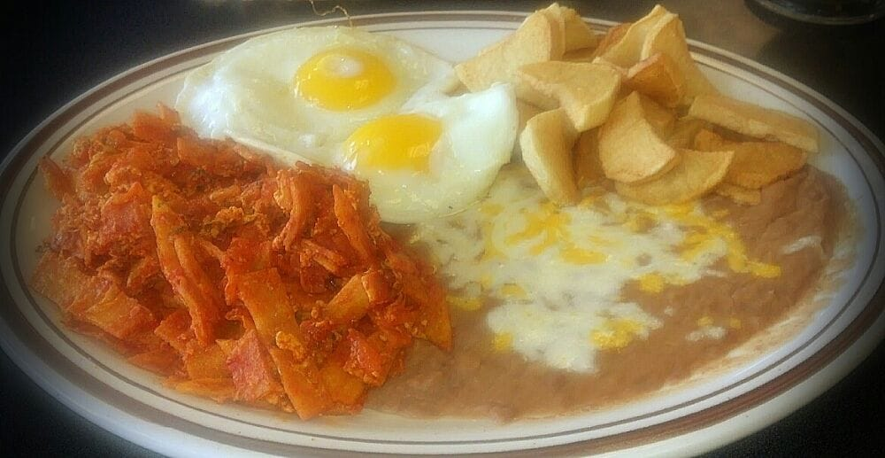 Castillos Restaurant San Jose Castillo 39 s Mexican Restaurant Chilaquiles San Jose ca United States