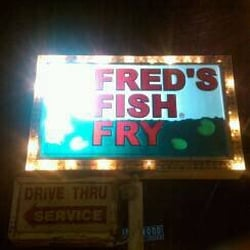 Fred s fish fry fish chips los angeles heights san for Fred s fish fry