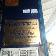 Dott. Antonio Iodice, Roma, Italy