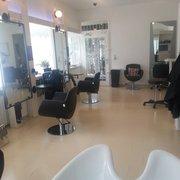 Der neue Salon in der…
