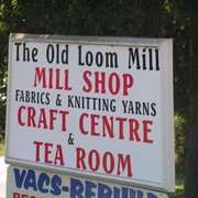 The Old Loom Mill, Hailsham, East Sussex