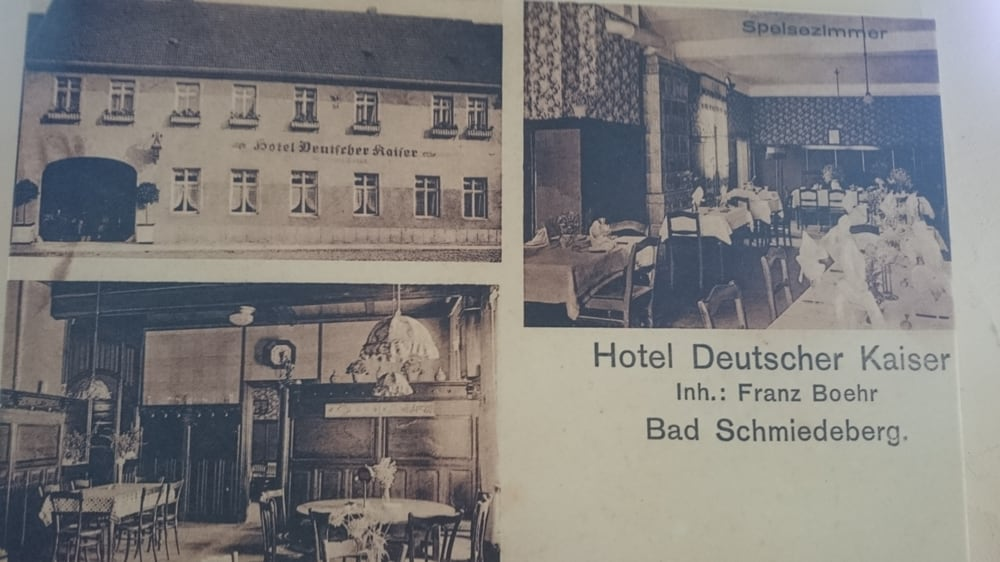 Bad Schmiedeberg Germany  City new picture : Bad Schmiedeberger Hof 11 Photos German Bad Schmiedeberg ...