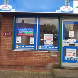 Integrated Mobile Phones and Electricals, West Midlands, Southend-on-Sea