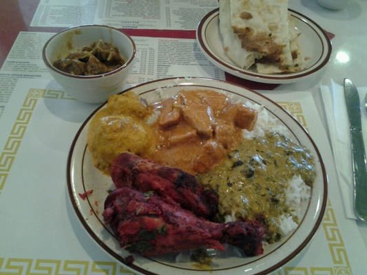 Abhiruchi indian cuisine south and north indian for Abhiruchi indian cuisine orlando fl