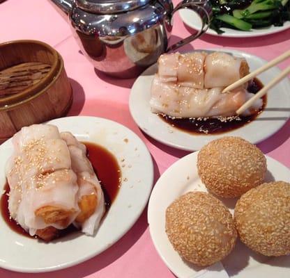 Tong Por Restaurant