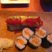 Sushi King - Lets add some caviar to that! - East Windsor, NJ, Vereinigte Staaten