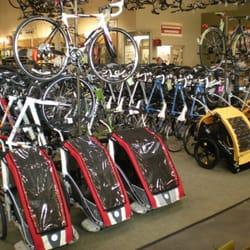 Bikes Rei Bikes strollers trailers
