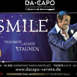 Da Capo, Darmstadt, Hessen