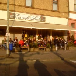 Eis-Cafe Lido, Frankfurt, Hessen