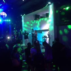 Shadow Ultra Lounge - Oakland, CA, Vereinigte Staaten