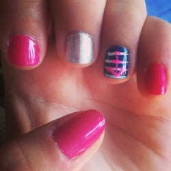 Nails of America - Mooresville, NC, United States. Beautiful nails for