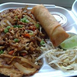 Thai kitchen thai yelp for Angel thai cuisine riverside ca