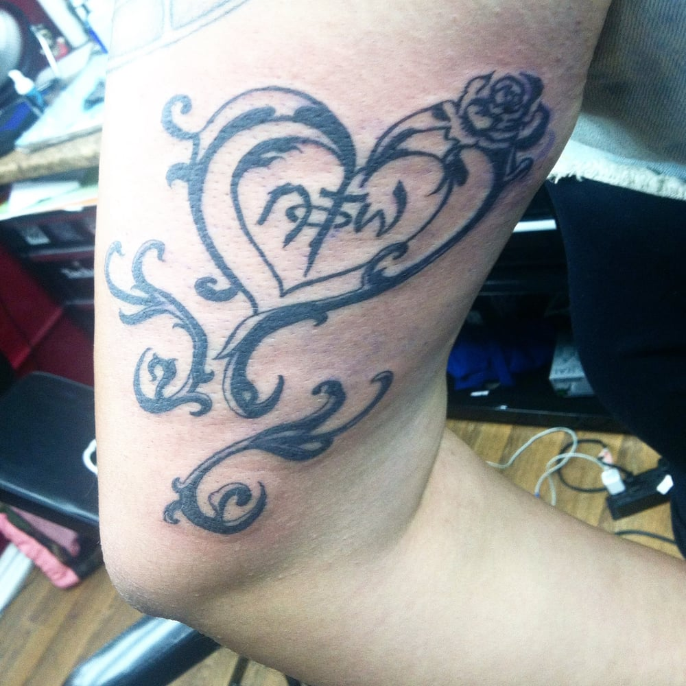 Mi familia tattoo studio 54 photos tattoo anaheim for Tattoo shops in anaheim ca