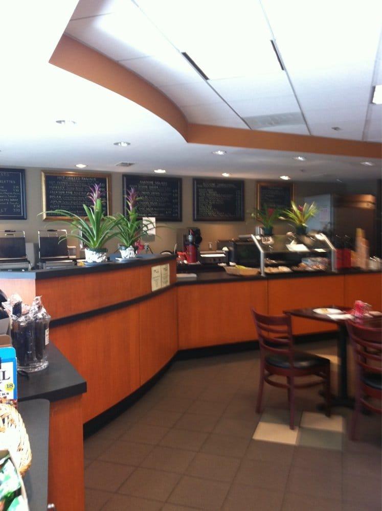 Rock Cafe Bethesda