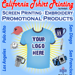 san diego t shirt screen printing east village san