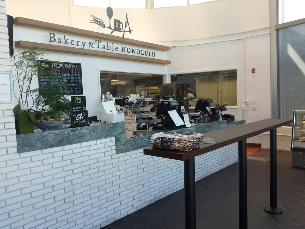 Bakery & Table HonoluluBakery & Table - Honolulu, HI, United States. Purchase baked goods here