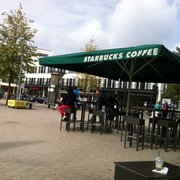 Starbucks, Hamburg