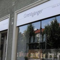 Grenzgänger- Weinhandlung Daiser, München, Bayern