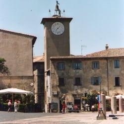 Torre del Maurizio, Orvieto, Terni, Italy